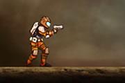 Atomik Kovboy Oyunu
