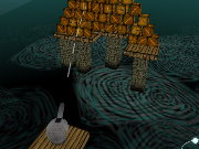 3D Kule Yıkma Oyunu