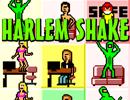 Harlem Shake Dansı