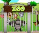 Hayvanat Bahçesinden Kaçış