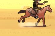 Kasaba Şerifi