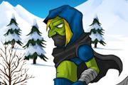Klan Savaşları 2 Kış Sezonu