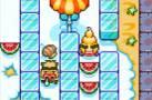 Kötü Dondurma 2 Oyunu