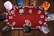 Kovboy Poker Oyunu