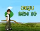 Okçu Ben 10 – Balon Patlatma