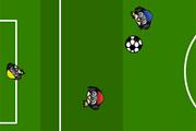 Penguin futbolu