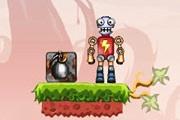 Robot Patlatmaca
