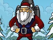 Roketli Noel Baba