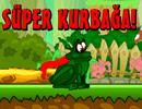 Süper Kurbağa Oyunu