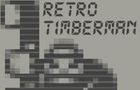 Timberman Retro