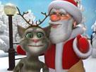 Tom ve Noel Babayla Konuş