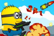 Çılgın Hırsız Roket Saldırısı